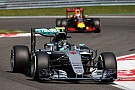 Formula 1 Wolff frustrated by