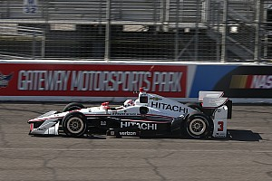 IndyCar Breaking news Gateway reveals IndyCar race title sponsor