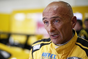 WTCC Breaking news Tarquini reveals he had re-signed with Lada for 2017