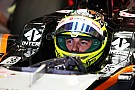 Formula 1 Perez says one-stop strategy not a given in Russia