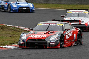 Super GT Preview Fuji Speedway battle looms as part of Japan's