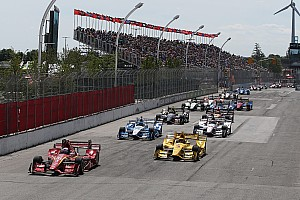 IndyCar Breaking news Tickets to Honda Indy Toronto now on sale for renewal customers