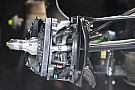 Tech analysis: Mercedes pushes boundaries with 'scallop' brake disc