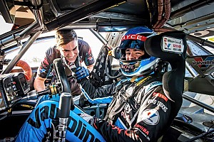 Supercars Breaking news Golding ready to replace McLaughlin