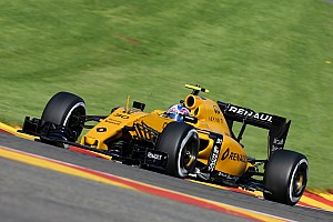 Formula 1 Analysis Analysis: How Renault plans to bounce back from
