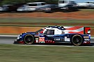 IMSA Shank Ligier leads Petit Le Mans at 3-hour mark