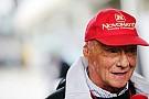 Lauda says Hamilton's tactics were doomed to fail