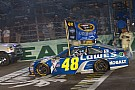 Monster Energy NASCAR Cup Jimmie Johnson - a hetedik bajnoki cím legfontosabb pillanatai