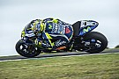 MotoGP Yamaha riders express tyre fears for Phillip Island