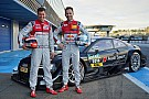 DTM Duval, Rast join Audi DTM squad for 2017 season