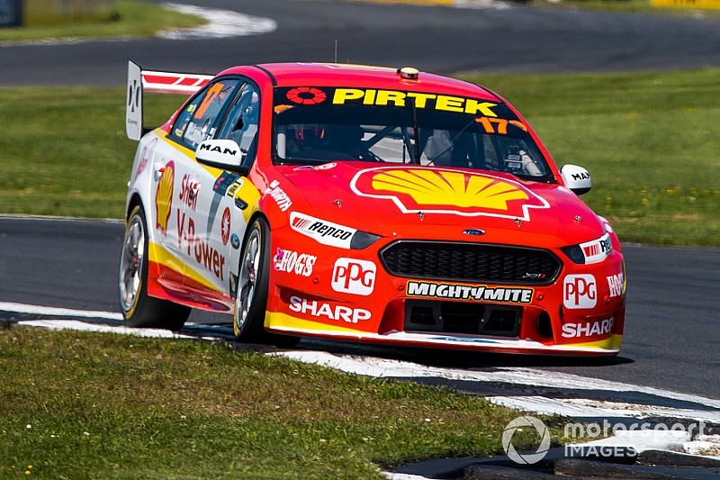 Steven Richards - V8SC Driver | News, Photos, Videos and Social