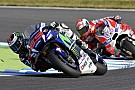 Lorenzo not allowed to talk about Ducati until 2017