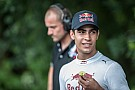 Sette Camara to get F1 test debut with Toro Rosso