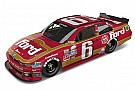 NASCAR XFINITY Darrell Wallace Jr. to honor Mark Martin with Darlington throwback