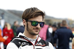 Formula V8 3.5 Breaking news Audi driver Bonanomi to make F3.5 return
