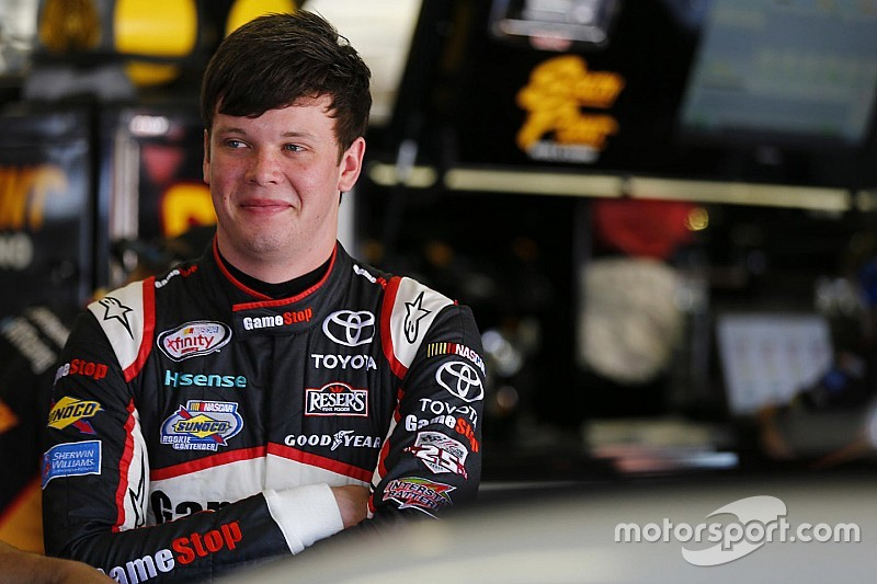 Erik Jones hopes to