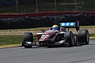 Indy Lights Last-gasp effort earns Urrutia pole
