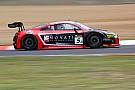 Endurance Class victory for Audi in Australia