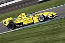 Pro Mazda O'Ward's fourth victory gives him a championship break