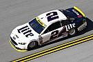 NASCAR Sprint Cup Keselowski's Chase chances go up in smoke at Talladega: