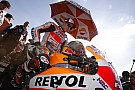 MotoGP Champion Marquez guns for repeat win at