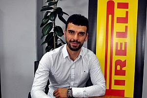 Türk Sporcularımız Röportaj Sofuoğlu: En büyük hayalim F1'e Türkiye'den bir pilot yetiştirmek