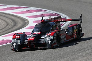 WEC Preview Season opener for Audi at Silverstone