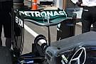 Formula 1 Bite-size tech: Mercedes 'spoon' rear wing