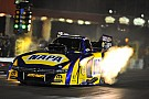 NHRA Denver starts demanding three weeks for NHRA racers