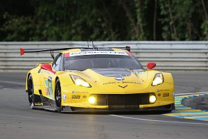Le Mans Preview Corvette Racing at Le Mans: The drivers in their own words