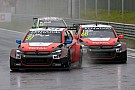 WTCC Lopez says Muller/Huff tussle key to Hungary win