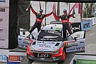 WRC Hayden Paddon takes Rally Argentina victory after stunning Power Stage win