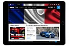 General Motor1.com Announces European Expansion, Launches  Motor1.com-FRANCE