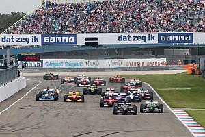 Формула 1 Новость В Ассене задумались о проведении Гран При Формулы 1