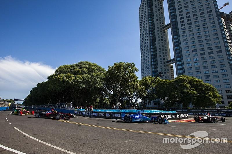 【FE】ブエノスアイレスePrix。次期開催地は常設サーキットか?