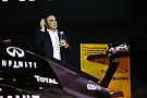 Ghosn: I won't interfere in Renault F1 driver choices