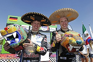WRC Stage report Mexico WRC: Latvala seals victory as Ogier tops Power Stage