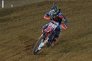 Mondiale Cross MxGP Ultime notizie Niente Motocross delle Nazioni per Tim Gajser