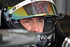 Formula E Preview DS Virgin Racing kicks off Formula E's season 3 in Hong Kong