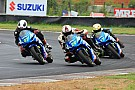 Other bike Chennai II Suzuki Gixxer: Vidhuraj supreme with two wins