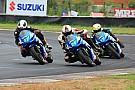 Other bike Chennai II Suzuki Gixxer: Vidhuraj supreme with two wins