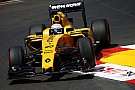 Renault spends three tokens on Monaco engine upgrade