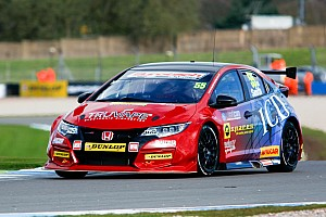 BTCC Breaking news Eurotech BTCC team expands to three cars