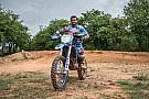 Dakar Aravind KP to make Dakar debut with Sherco TVS
