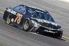 NASCAR Sprint Cup Truex contract extension