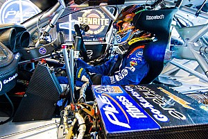 """Supercars Breaking news Russell """"happy"""" with Erebus split decision"""