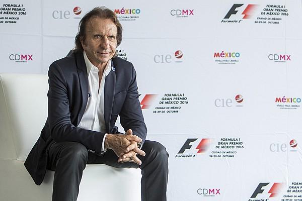 F1 Entrevista Para Fittipaldi, Brasil debe copiar a México