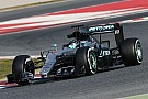 Raikkonen not worried by Mercedes mileage