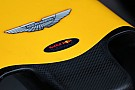 Formula 1 Aston Martin extends Red Bull Racing deal