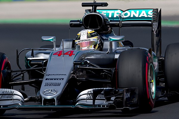 Formula 1 Breaking news Hamilton fears 2017 F1 cars won't be more fun to drive